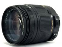 SIGMA 18-250mm 1:3.5-6.3 DC MACRO HSM レンズの買取