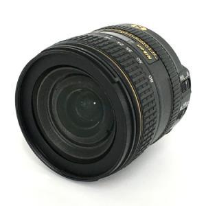 Nikon AF-S DX NIKKOR 16-80mm 2.8 4E ED VR レンズ カメラ