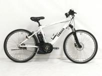 YAMAHA ヤマハ PAS Ami PA26A 電動 アシスト 自転車 グリーン 26型 大型の買取