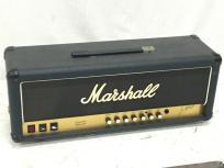 引取限定Marshall 2550 JCM50/25 ヘッドアンプ ギター マーシャル 直の買取