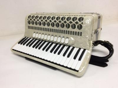HOHNER ホーナー Champion アコーディオン 鍵盤楽器
