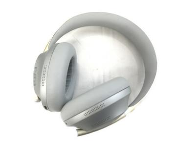 BOSE NC HDPHS 700 SLV ヘッドフォン シルバー ボーズ