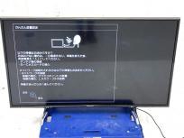 Panasonic パナソニック TH-43DX750 デジタル ハイビジョン 液晶 テレビ 2017年製大型の買取