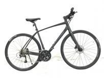 GIANT ESCAPE RX クロスバイク 2014 Sサイズ スポーツ アウトドア 自転車 ブラックの買取