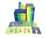 DISNEY DWE 英語教材 WORLD OF ENGLISH ワールドオブイングリッシュ メインプログラム シングアロング ディズニーの買取