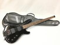 Yamaha motion-b mbx ヘッドレスベース 楽器の買取