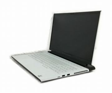 DELL Alienware m17 R4 ノート PC Core i9-10980HK 2.40GHz 32GB SSD 512GB 17.3インチ