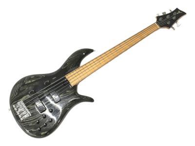 F-bass studio5 エレキベース 5弦 アクティブ