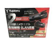 ユピテル YUPITERU ドライブレコーダー SN-TW81d