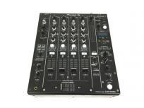 パイオニア Pioneer DJM-750MK2 DJ 4チャンネル DJミキサーの買取