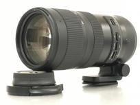 TAMRON SP 70-200mm F2.8 Di VC USD G2 Nikon 用 レンズ タムロン 写真 撮影の買取