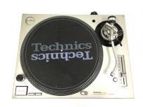 Technics Direct Drive SL-1200MK3D ターンテーブル レコードプレイヤー 音響機器 オーディオ テクニクスの買取