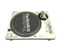 Technics Direct Drive SL-1200MK3D ターンテーブル レコードプレイヤー 音響機器 オーディオ テクニクス 訳ありの買取