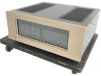 LUXMAN M-7 ステレオ パワー アンプ オーディオ 機器の買取