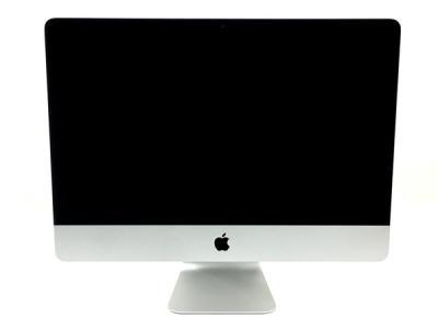 Apple iMac Retina 4K 21.5インチ 2019 Intel Core i5-8500 CPU @ 3.00GHz 16 GB SSD 28 GB HDD 1 TB Catalina 一体型 PC