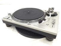 Technics SL-1200MK3D レコードプレーヤー ターンテーブル 音響機器 オーディオの買取