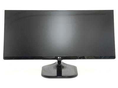 LG 29UM58-P 29インチウルトラワイドモニター PC 映像