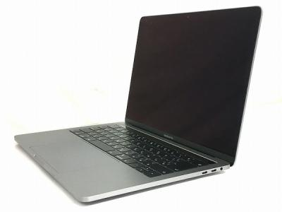 Apple FR9Q2J/A MacBook Pro 13インチ 2018 Four Thunderbolt 3 Ports ノート PC Core i5-8259U CPU @ 2.30GHz 8GB SSD 251GB Catalina