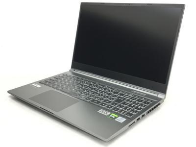 ドスパラ GALLERIA XL7C-R36 ノート PC Core i7-10875H 2.30GHz 16 GB SSD 512GB、SSD 1.0TB 15.6インチ ゲーミング