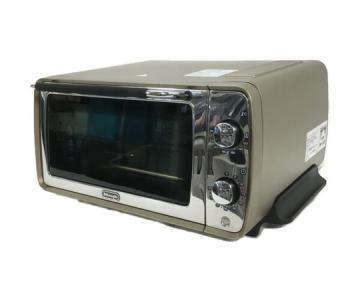 DeLonghi デロンギ EOI406J-BZ ディスティンタ オーブン トースター 家電
