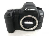 Canon DS126201 EOS 5D Mark II デジタル 一眼レフ カメラ ボディの買取