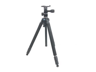 Velbon GEO ジオ N635 三脚 PHD-61Q 雲台 セット カメラ 周辺 アクセサリー
