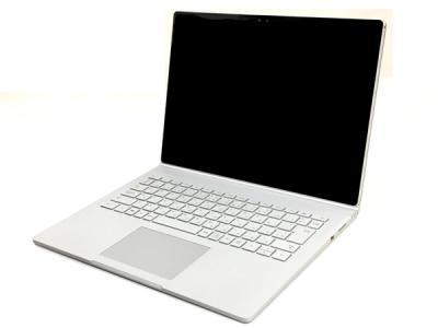 Microsoft Surface Book ノート PC Intel Core i5-6300U 2.40GHz 8GB SSD 128GB 13.5インチ 訳あり