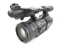 SONY ソニー カムコーダー HVR-Z5J HDV ビデオカメラ 業務用 本体のみの買取