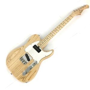 Bacchus Craft Series TACTICS DX-ASH エレキ ギター テレキャスター 楽器 バッカス 訳有