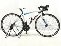DE ROSA デローザ AVANT アバント 105 CAMPAGNOLO SHAMAL ULTRA ロードバイク 自転車の買取
