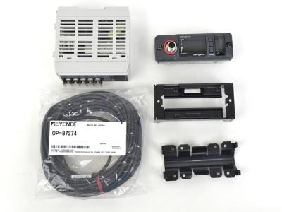KEYENCE FD-Q20C OP-87274 MS2-H50 流星センサー ケーブルセット キーエンス