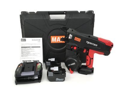 MAX マックス RB-440T-B2CA/1440A RB-440T 鉄筋結束機 リバータイヤ