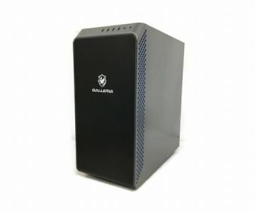 Thirdwave GALLERIA XA7R-R80S デスクトップ PC Ryzen 7 3700X 3.6GHz 16GB SSD 512GB RTX 2080 SUPER Win 10 Home 64bit