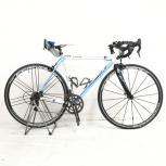 引取限定CASATI ESPRESSO 型番不明 ロードバイク 11速 自転車 カザーティ 直の買取