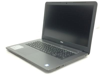 Dell Inspiron 5767 17.3型 ノートPC Intel Core i5-7200U 2.50GHz 16GB HDD 1.0TB Windows 10 Home 64bit