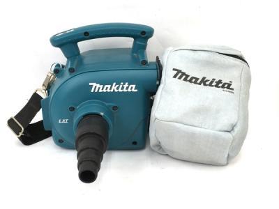 makita VC350DZ 18V 充電式 小型 集じん機 電動工具 マキタ