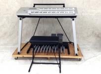 YAMAHA ヤマハ D-DECK DDK-7 デュアル マニュアル キーボード 2011年製 楽器の買取