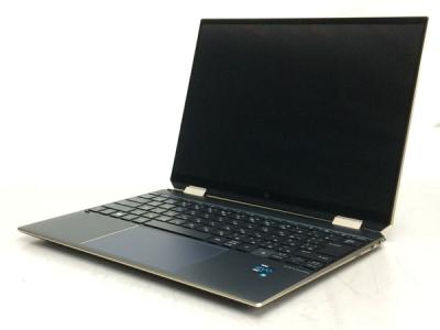 HP Spectre x360 Convertible 14-ea0040TU 13.5型 ノートPC Core i5-1135G7 2.40GHz 8GB SSD 256GB Windows 10 Home 64bit