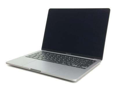 Apple MacBookPro 13インチ M1 2020 MJ123J/A ノート PC Apple M1 16GB SSD 1TB Apple M1 BigSur