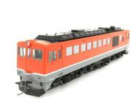 TOMIX HO-210 国鉄 DF50形ディーゼル機関車(後期型・朱色) HOゲージ 鉄道模型の買取