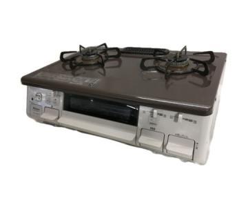 Paloma IC-S807BHA -1R 2020年製 LP ガス ガステーブル ガスコンロ パロマ