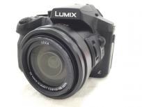 Panasonic LUMIX DMC-FZ300 光学 24倍 ズーム 4K パナソニック デジタル カメラ 約 1210万画素の買取