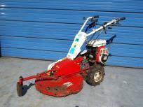 引取限定OREC オーレック AM61A ロータリモア 歩行型 農機具の買取