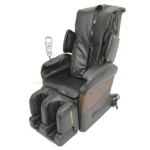 FUJIIRYOKI フジ医療器 RelaxSolution SKS-4500 マッサージチェア ブラック