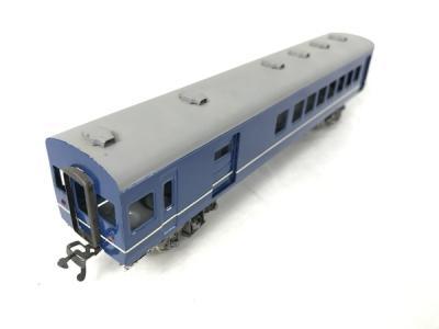 KATSUMI KTM 中型客車 ナハ 二等客車 長距離特急型列車 HOゲージ 鉄道模型 カツミ