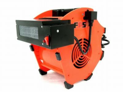 大一産業株式会社 DSM-005 ヒーター付き ブロワー Plus 乾燥作業 電動工具