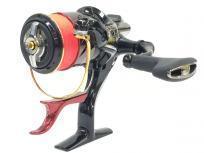 シマノ SHIMANO C2000DXXG HYPER FORCE ハイパーフォース レバー ブレーキ スピニングリール 釣りの買取