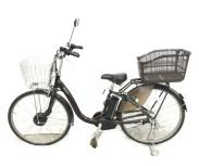 BRIDGESTONE フロンティアロイヤル F6R36 電動自転車 16年モデル大型の買取