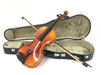 SUZUKI No 520 4/4 スズキ バイオリンの買取