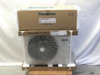 Panasonic エオリア CS-281DFL CU-281DFL エアコン パナソニック
